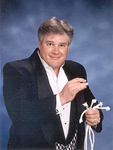 Lance Neilsen Utah Magician
